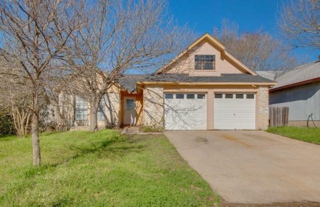 9805 Briar Ridge Drive - 9805 Briar Ridge Drive, Austin, TX 78748