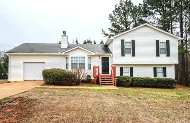 503 Chestnut Oak Drive - 503 Chestnut Oak Drive, Palmetto, GA 30268