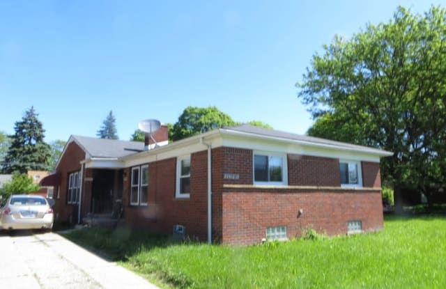 22610 Plymouth Road - 22610 Plymouth Rd, Detroit, MI 48239