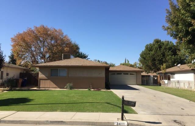 3411 Parsley Ln. - 3411 Parsley Lane, Bakersfield, CA 93309