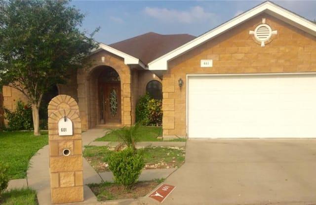 601 El Jardin - 601 El Jardin, Weslaco, TX 78596
