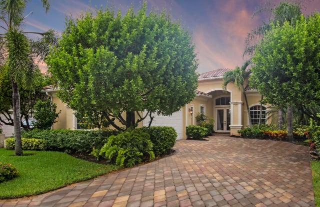 275 Porto Vecchio - 275 Porto Vecchio Way, Palm Beach Gardens, FL 33418