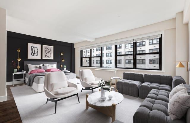 Renoir House - 225 E 63rd St, New York, NY 10065