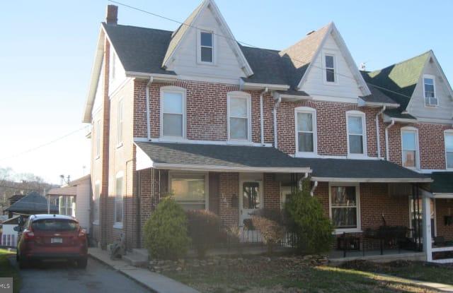 142 HOOK STREET - 142 Hook Street, Birdsboro, PA 19508