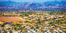 Apartments for rent in Phoenix, AZ