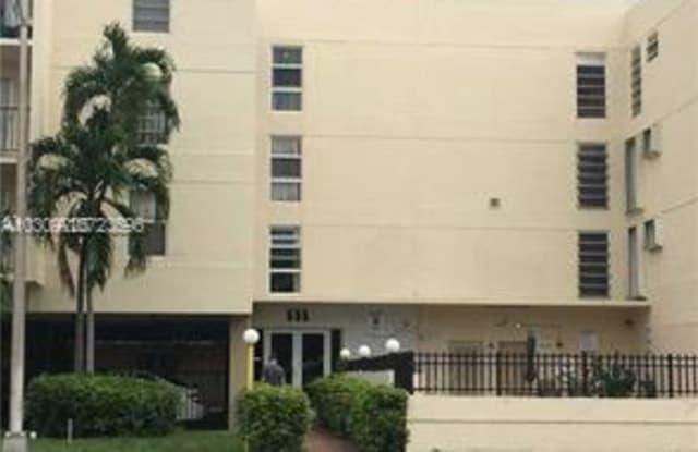 555 NE 123rd St - 555 Northeast 123rd Street, North Miami, FL 33161