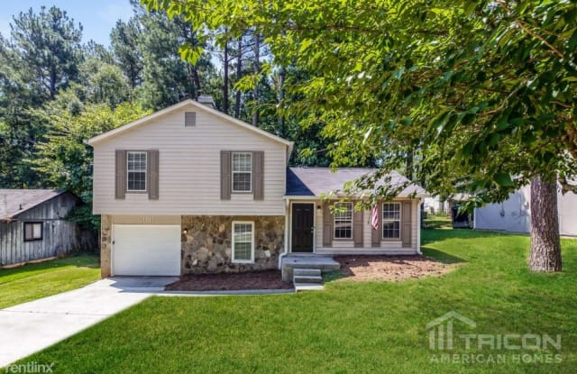 4741 White Oak Path - 4741 White Oak Path, Redan, GA 30088