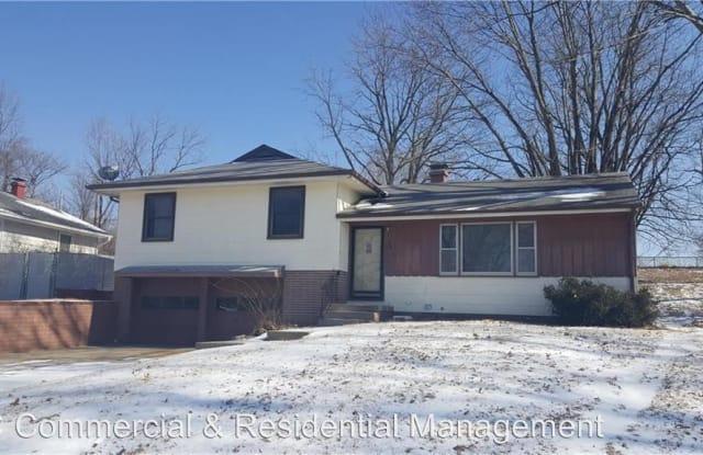 3613 N Chelsea Avenue - 3613 North Chelsea Avenue, Kansas City, MO 64117