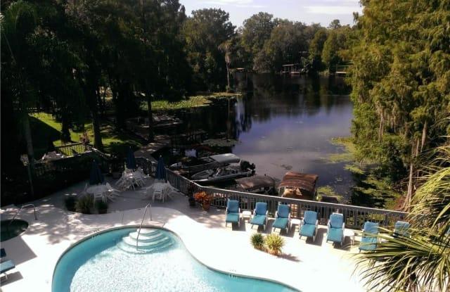 20820 River Drive - 20820 River Drive, Dunnellon, FL 34431