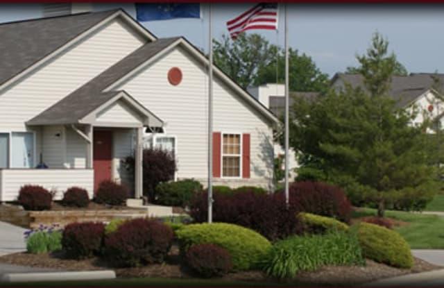 Carrington Commons - 3060 Wildcat Lane, Indianapolis, IN 46203