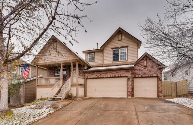13670 Adams Street - 13670 Adams Street, Thornton, CO 80602