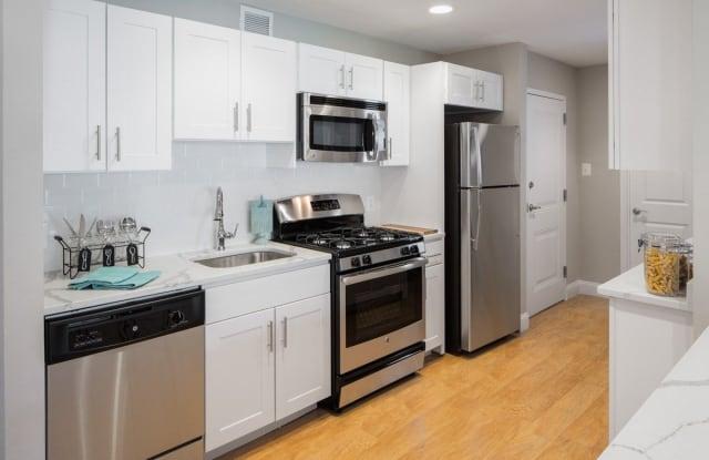 The Horizons Apartments - 4300 Old Dominion Dr, Arlington, VA 22207