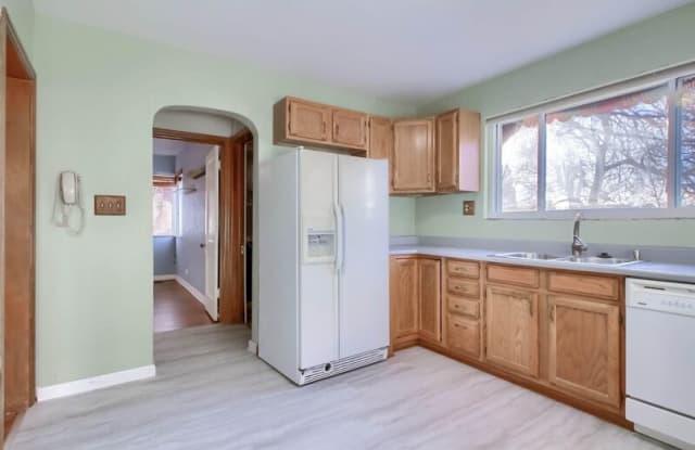1369 S Garfield St. - 1369 South Garfield Street, Denver, CO 80210