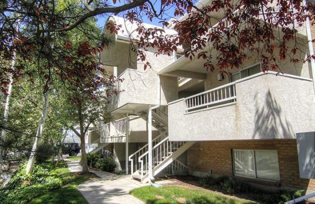 Eastbrook Apartments - 1735 E 3300 S, Millcreek, UT 84106