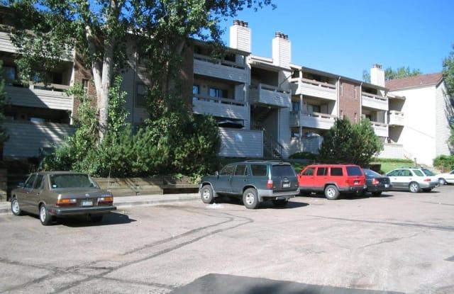 14206 E 1st Dr #C4 - 14206 East 1st Drive, Aurora, CO 80011