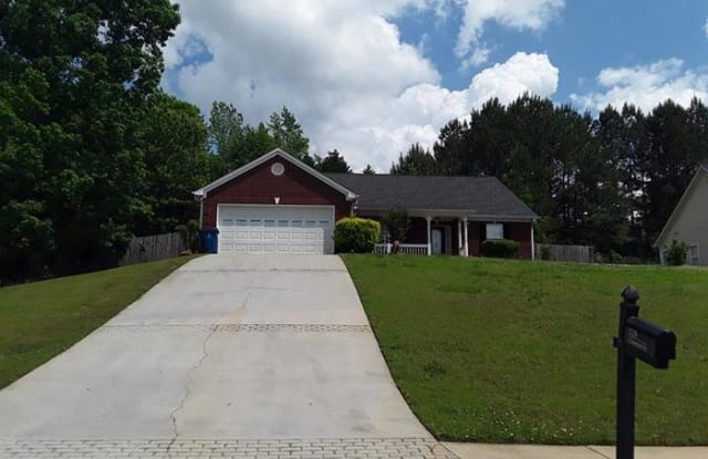 228 Clearwater Drive - 228 Clearwater Drive, Walton County, GA 30655