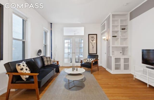 254 West 25th Street - 254 West 25th Street, New York, NY 10001