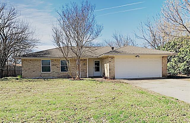 119 Dunn Street - 119 Dunn Street, Red Oak, TX 75154