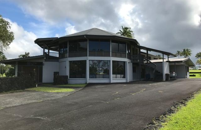550 Naniakea St - 550 Naniakea Street, Hilo, HI 96720