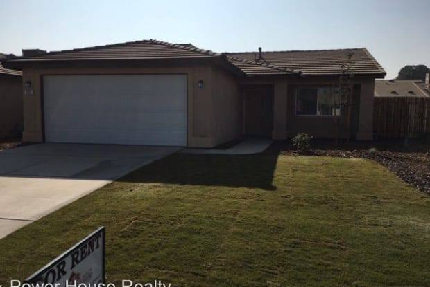 505 Salazar Ave - 505 Salazar Avenue, Bakersfield, CA 93307