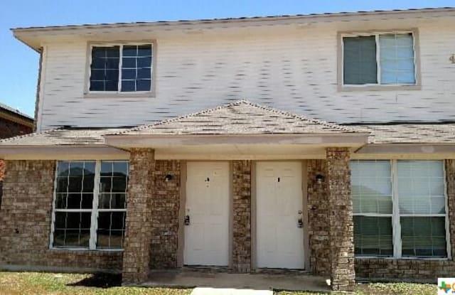 4408 Sylvia B Drive Killeen Tx Apartments For Rent