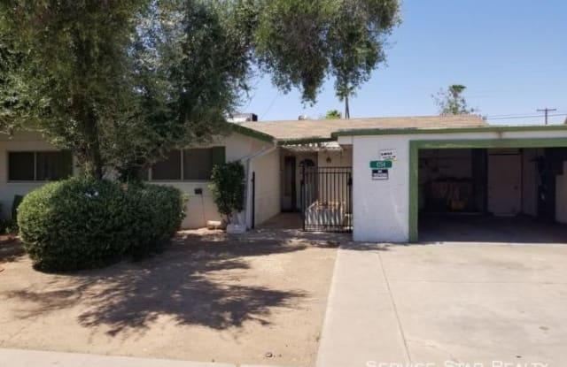 4754 N 39th Ave - 4754 North 39th Avenue, Phoenix, AZ 85019