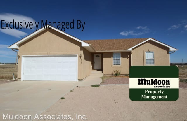 935 E Cholla Dr - 935 East Cholla Drive, Pueblo West, CO 81007