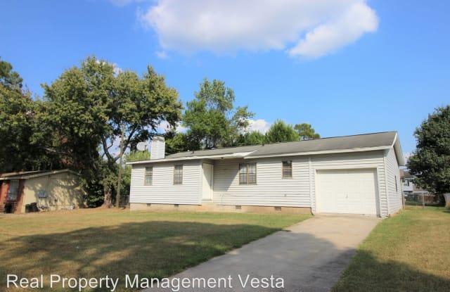 624 Cedarwood Dr. - 624 Cedarwood Drive, Warner Robins, GA 31005
