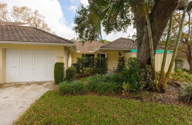 11413 Shady Oaks Lane - 11413 Shady Oaks Ln, North Palm Beach, FL 33408
