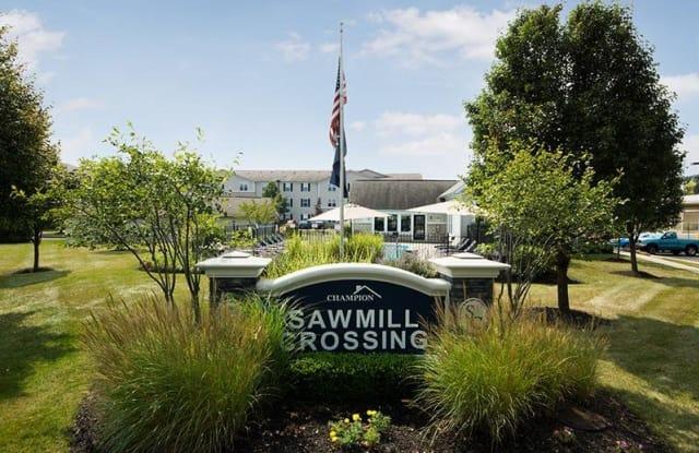 Sawmill Crossing - 6700 Allister Way, Columbus, OH 43235