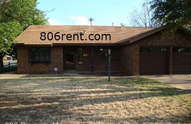 5201 15th St. - 5201 15th Street, Lubbock, TX 79416