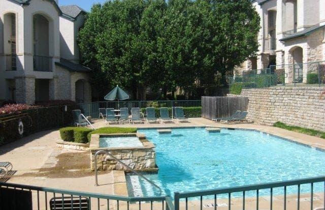 Vail Village Club Apartments - 3839 Briargrove Ln, Dallas, TX 75287