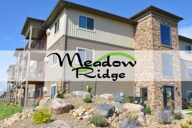 Meadow Ridge - 4325 North 19th Street, Bismarck, ND 58503