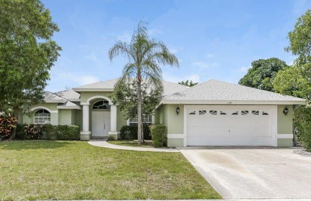 128 Granada Street - 128 Granada Street, Royal Palm Beach, FL 33411