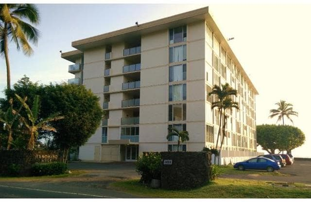 53-549 Kamehameha Highway - 53-549 Kamehameha Hwy, Punaluu, HI 96717