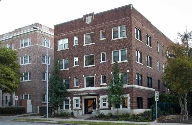 Richelieu - 405 E Armour Blvd, Kansas City, MO 64109