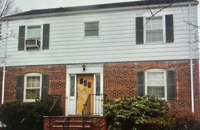 531 ROSEWOOD TER - 531 Rosewood Terrace, Linden, NJ 07036