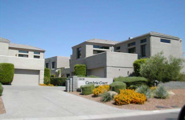 13606 N Cambria -- - 13606 North Cambria Drive, Fountain Hills, AZ 85268