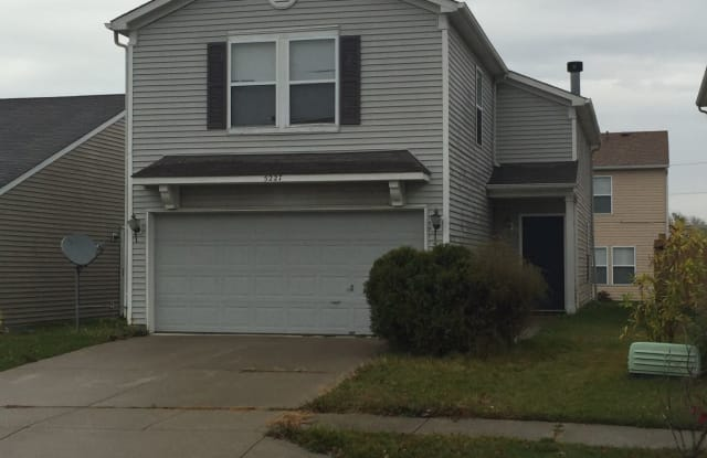 5227 Austral Drive - 5227 Austral Drive, Indianapolis, IN 46254