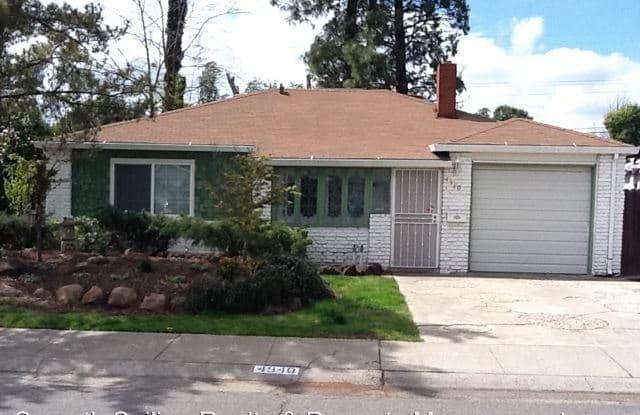 4940 71st St - 4940 71st Street, Sacramento, CA 95820