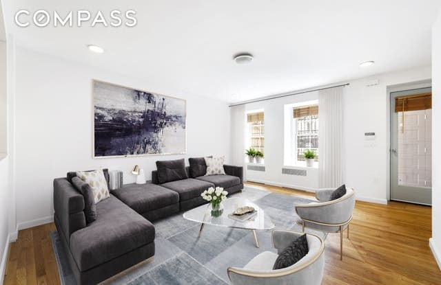 325 West 84th Street - 325 West 84th Street, New York, NY 10024