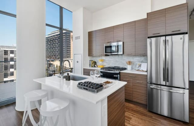 NEXT - Chicago, IL apartments for rent