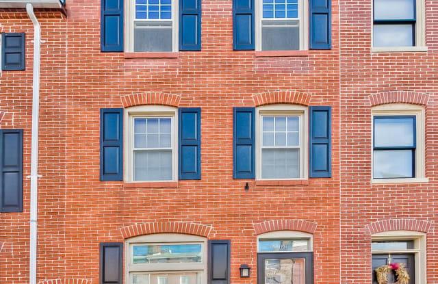 1731 BANK STREET - 1731 Bank Street, Baltimore, MD 21231