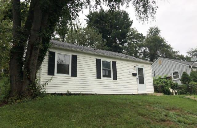 706 Crabb Avenue - 706 Crabb Avenue, Rockville, MD 20850