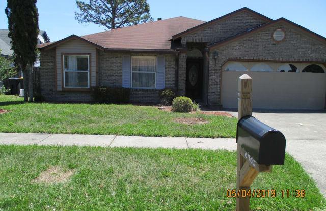 8489 BRANCHWATER DR - 8489 Branchwater Drive, Jacksonville, FL 32244