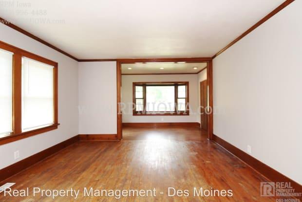 611 Park Ave - 611 Park Avenue, Des Moines, IA 50315