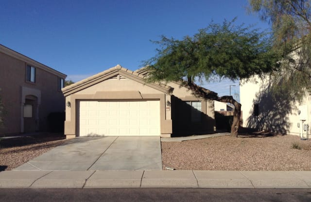 23774 W DESERT BLOOM Street - 23774 West Desert Bloom Street, Buckeye, AZ 85326