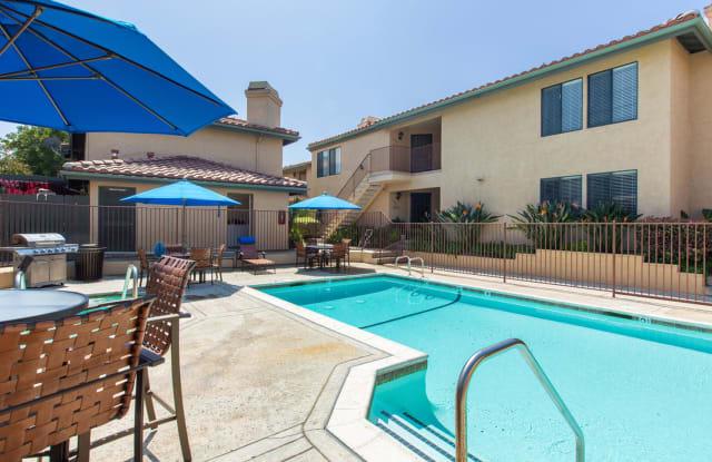 Spanish Landing Carlsbad - 315 Acacia Avenue, Carlsbad, CA 92008