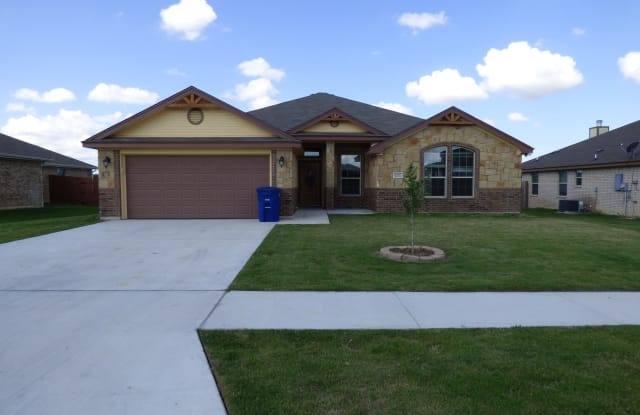 2007 Lindsey Dr - 2007 Lindsey Drive, Copperas Cove, TX 76522