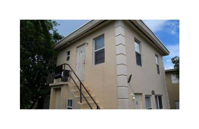 809 19th Street - 809 19th Street, West Palm Beach, FL 33407